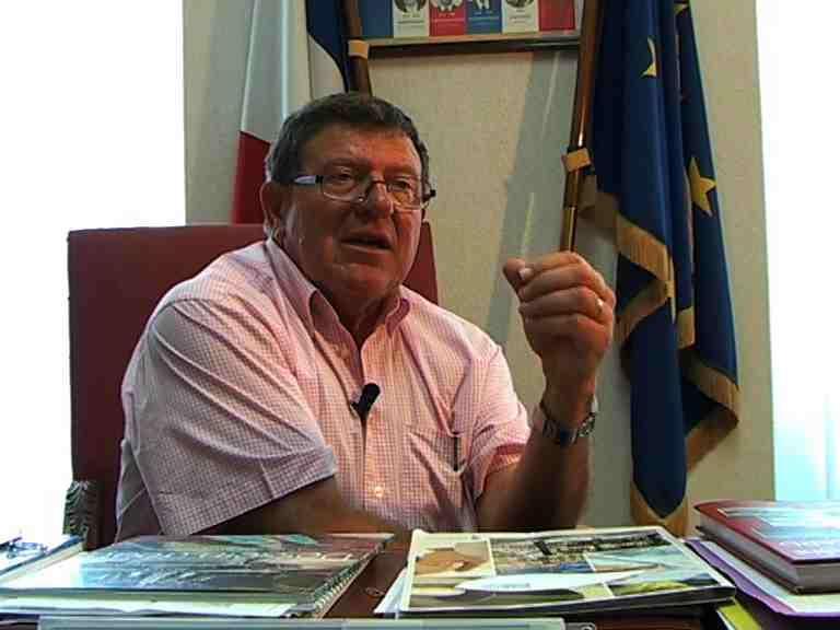 Inondations du Rhône - Des maires en responsabilité - 1