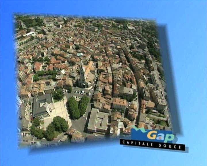 Gap, la ville aux deux visages