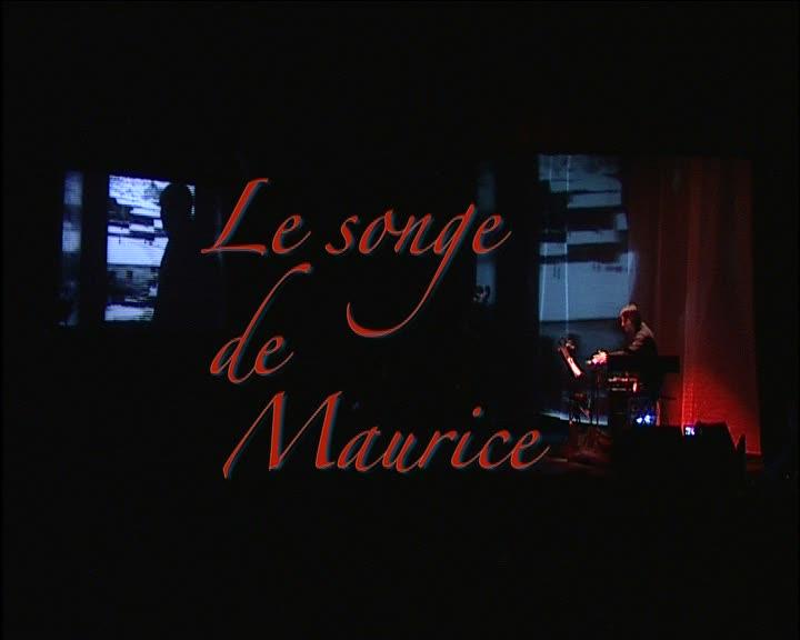 Songe de Maurice (Le)