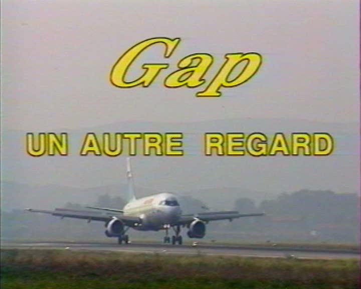 Gap, un autre regard