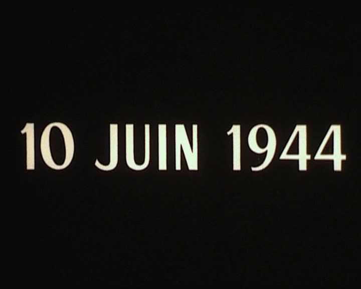 10 juin 1944