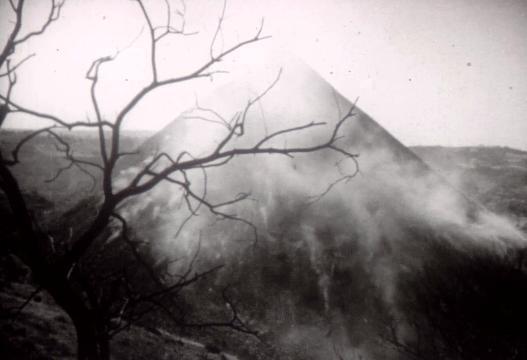 Montagne qui brûle (La)