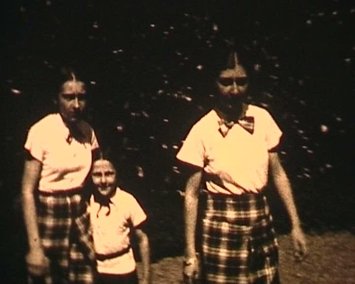 Instant familial, 1936