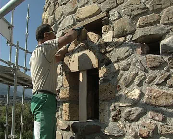 Patrimoine bâti - Méthode et savoir-faire