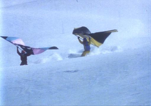 Apocalypse snow II