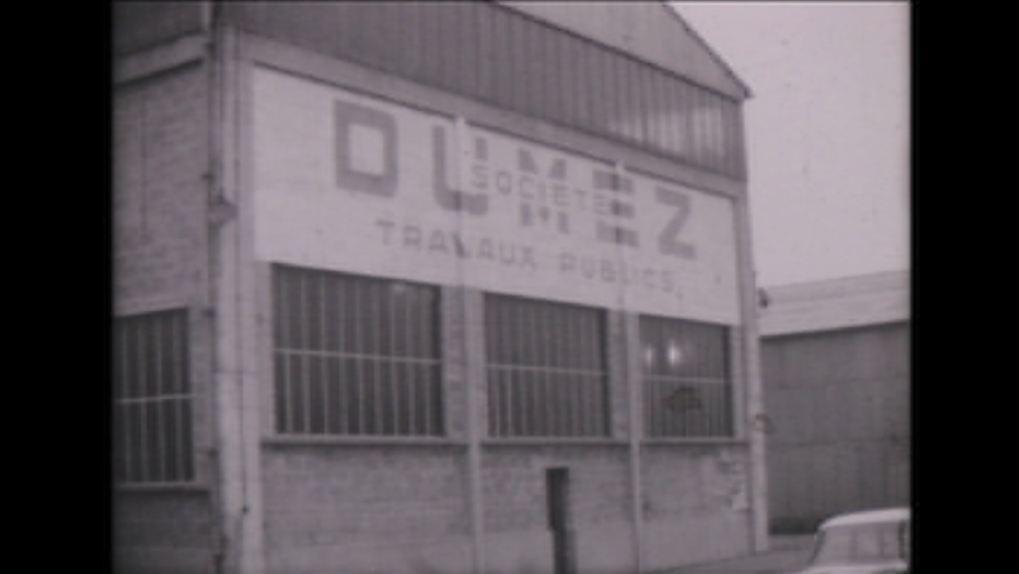 Société de travaux publics Dumez (La)
