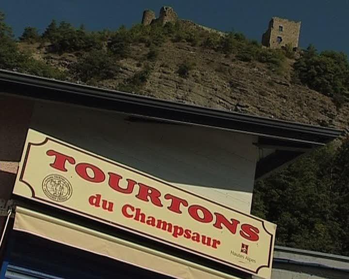 Tourton du Champsaur (Le)