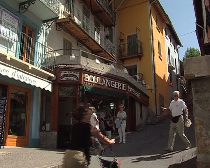 Boulangerie-pâtisserie du Chemin Vieux