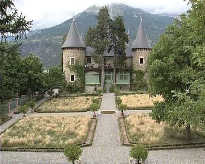 Château de Picomtal (Le)