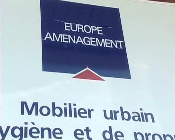 Europe Aménagement