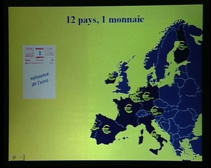 Euro et nous  (L')