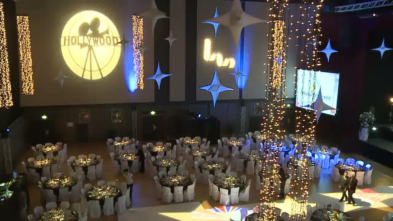 Trophées de l'Entreprise 2011 (Les)