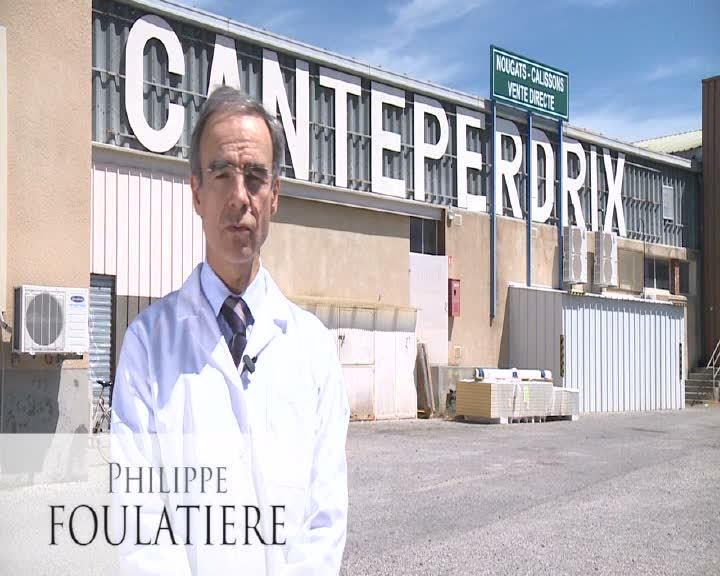 Canteperdrix