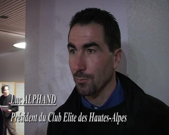 Club Elite des Hautes-Alpes à l'action  (Le)