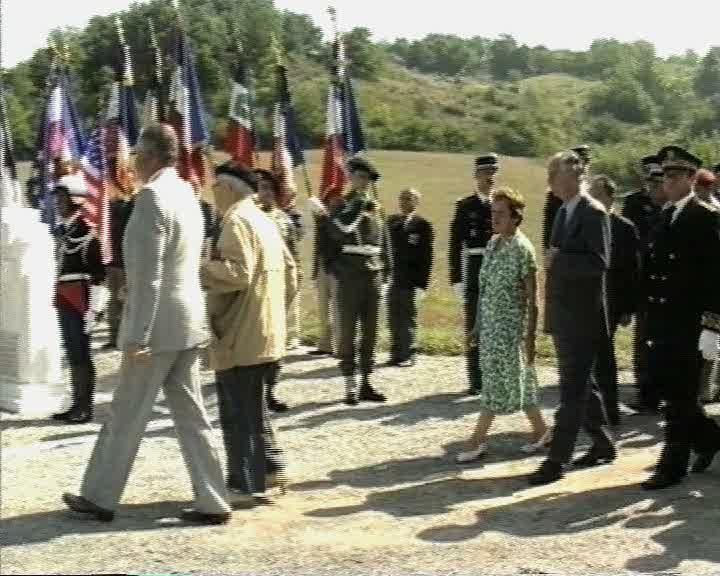 Cinquantième anniversaire de la Libération de Gap (Le)