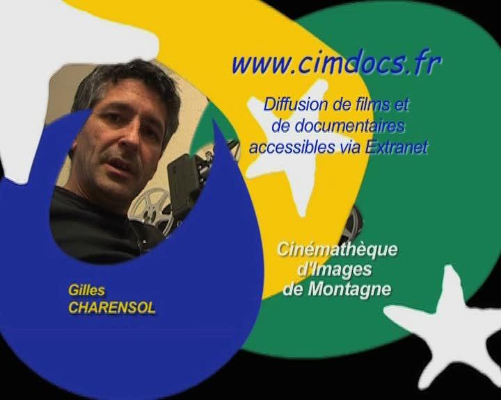 Diffusion de films et de documentaires accessibles via Extranet