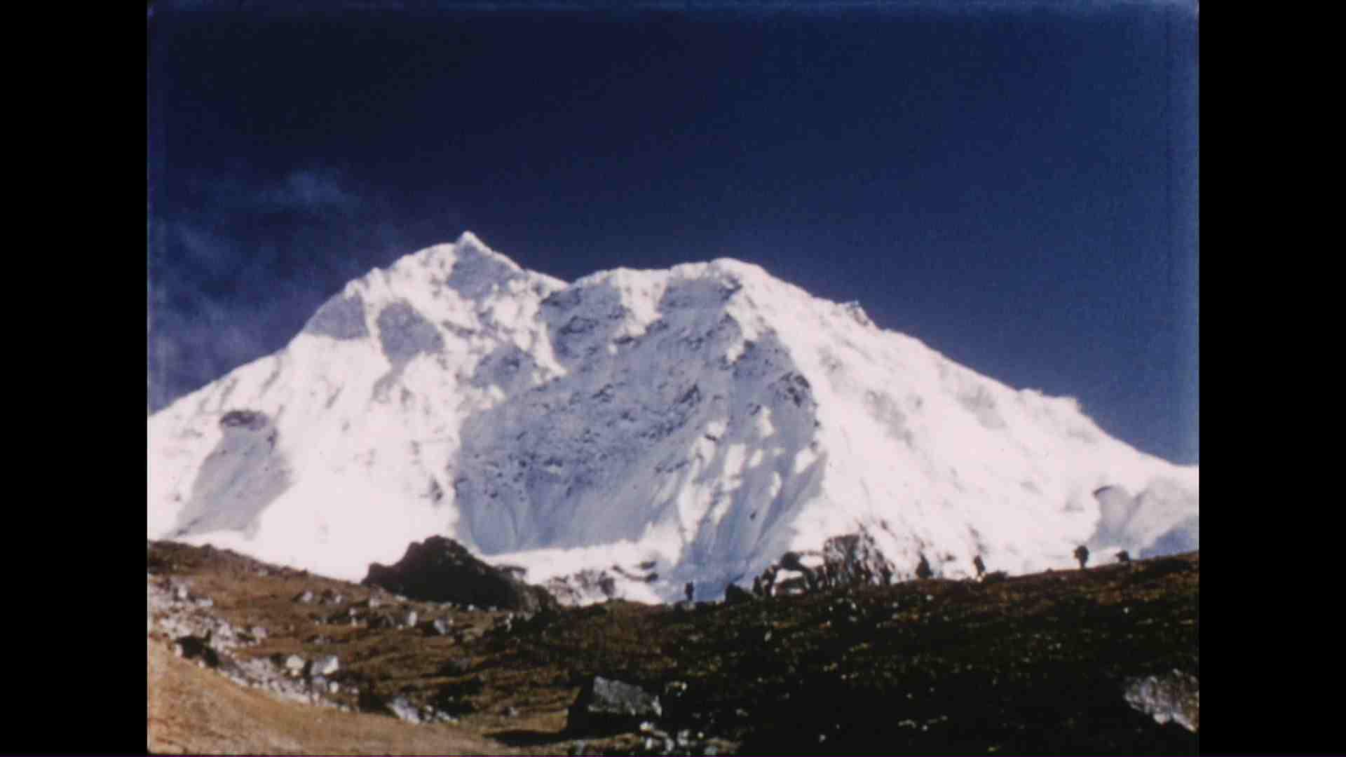Makalu 8470m