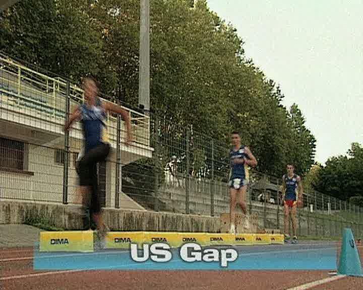 Clubs de l'Office municipal des Sports de Gap, clip 2 (Les)