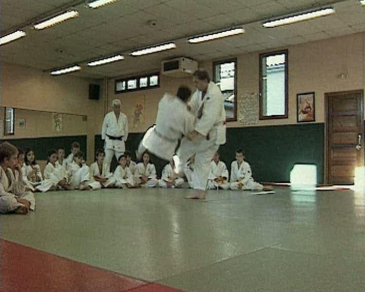 Clubs de l'Office municipal des Sports de Gap, clip 3 (Les)