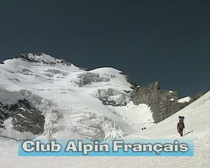 Clubs de l'Office municipal des Sports de Gap, clip 6 (Les)