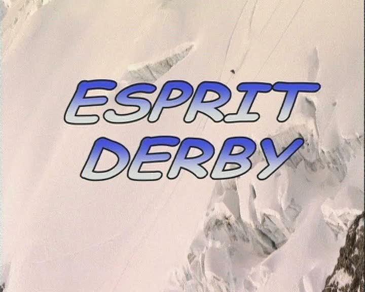 Esprit Derby