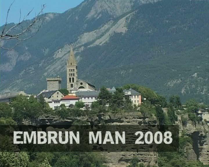 Embrun Man 2008