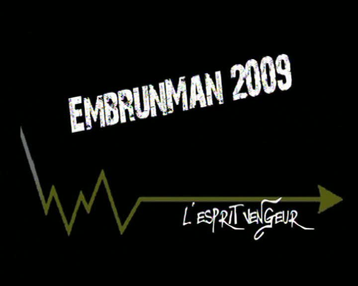 Triathlon d'Embrun - Edition 2009 (Le)