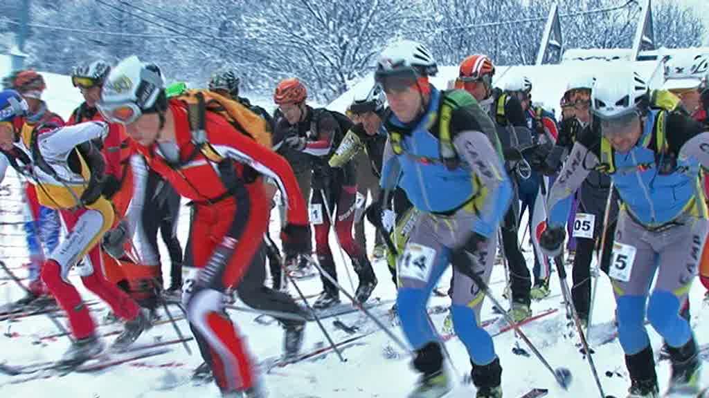 Ski-Ecrins Alpinisme 2010