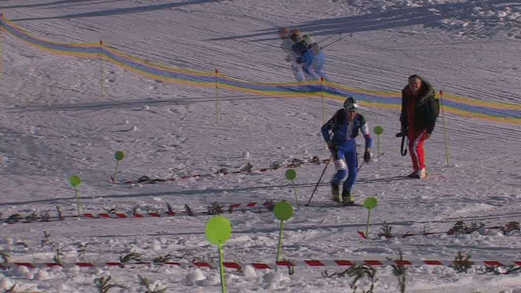 Ski-Ecrins Alpinisme 2011