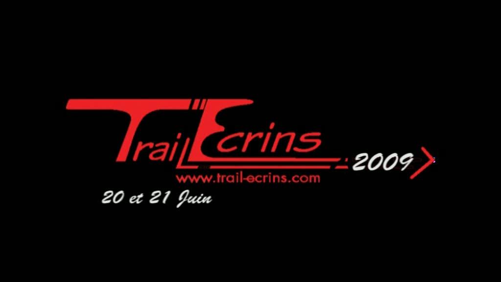 Trail Ecrins 2009