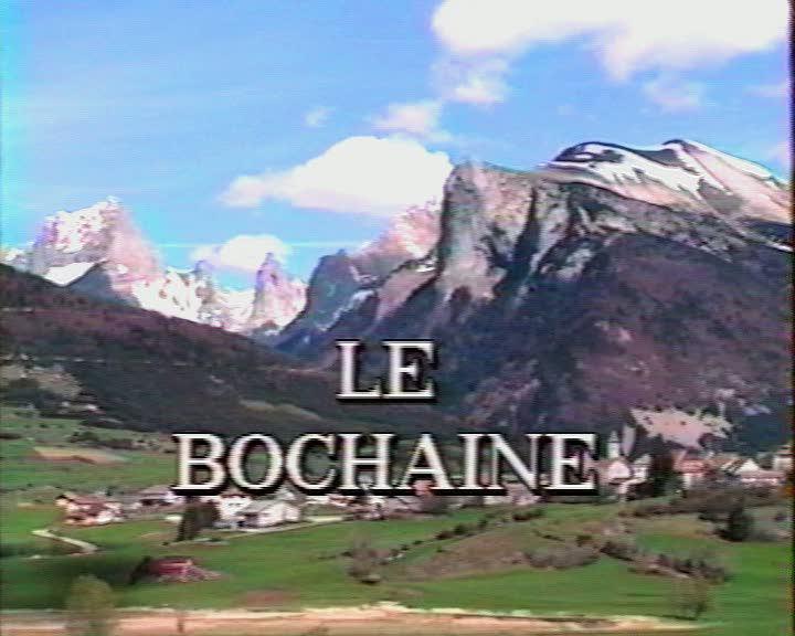 Bochaine (Le)