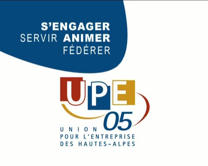 Union Pour l'Entreprise des Hautes-Alpes (L')