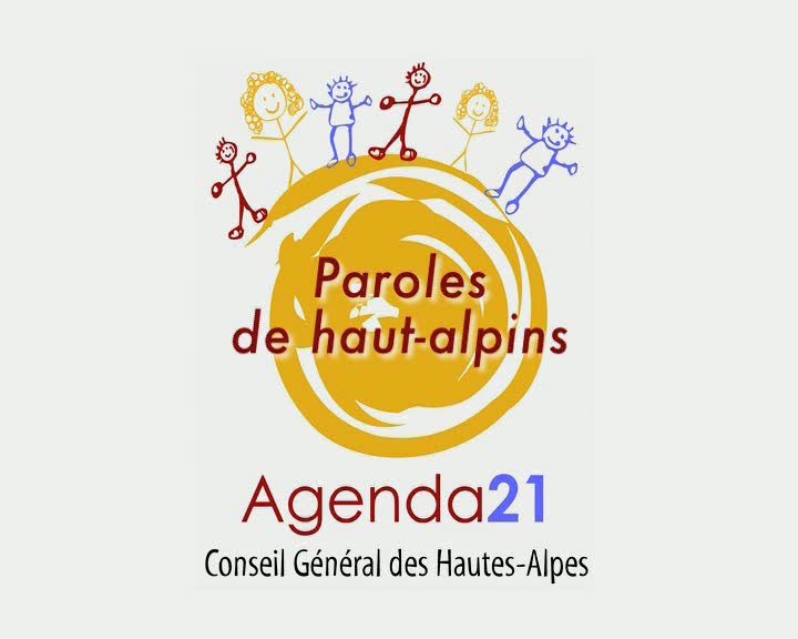 Paroles de haut-alpins : Agenda 21