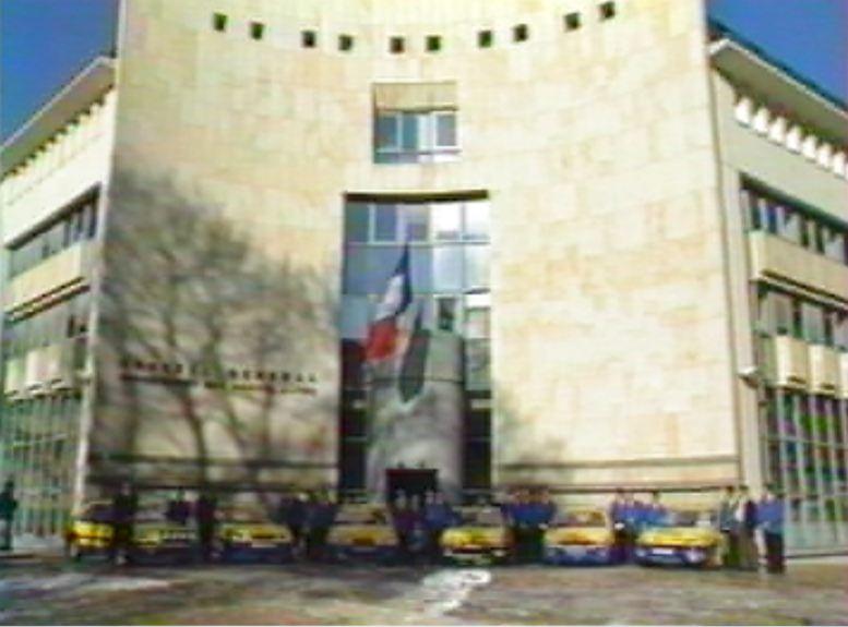 Team Hautes-Alpes 2000
