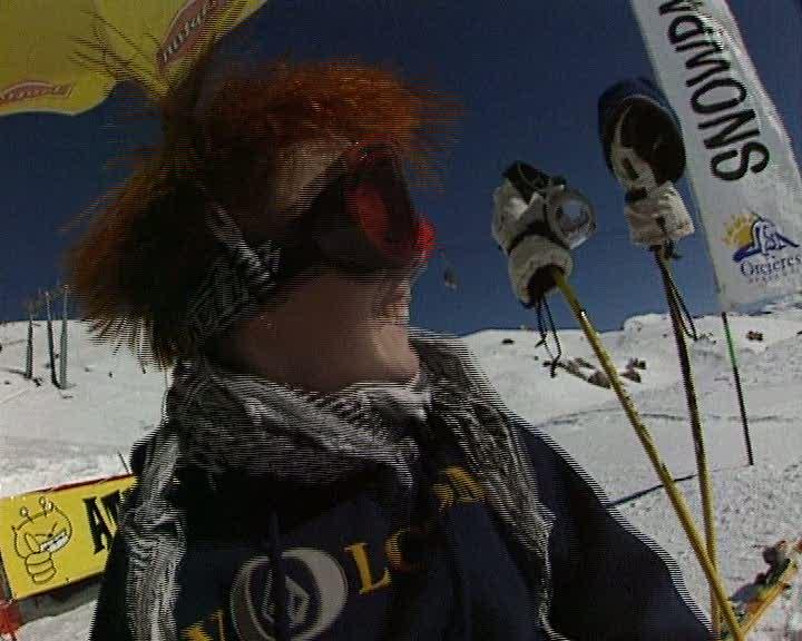 Stations de sports d'hiver des Hautes-Alpes (Les)