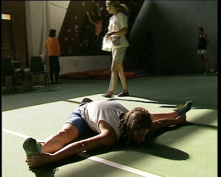 Open des Ecrins 1995