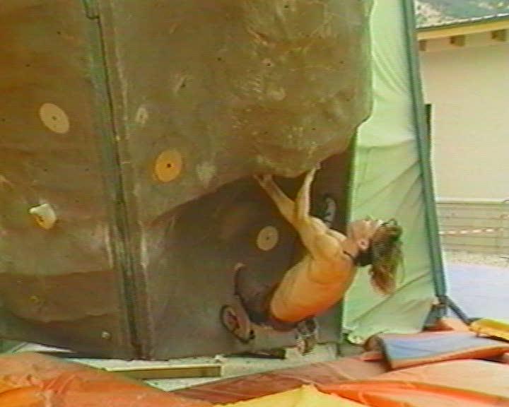 Open des Ecrins 1997