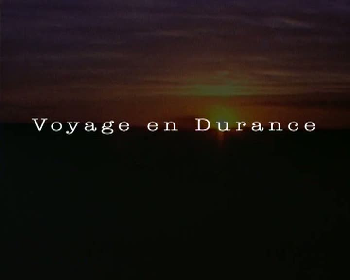 Voyage en Durance
