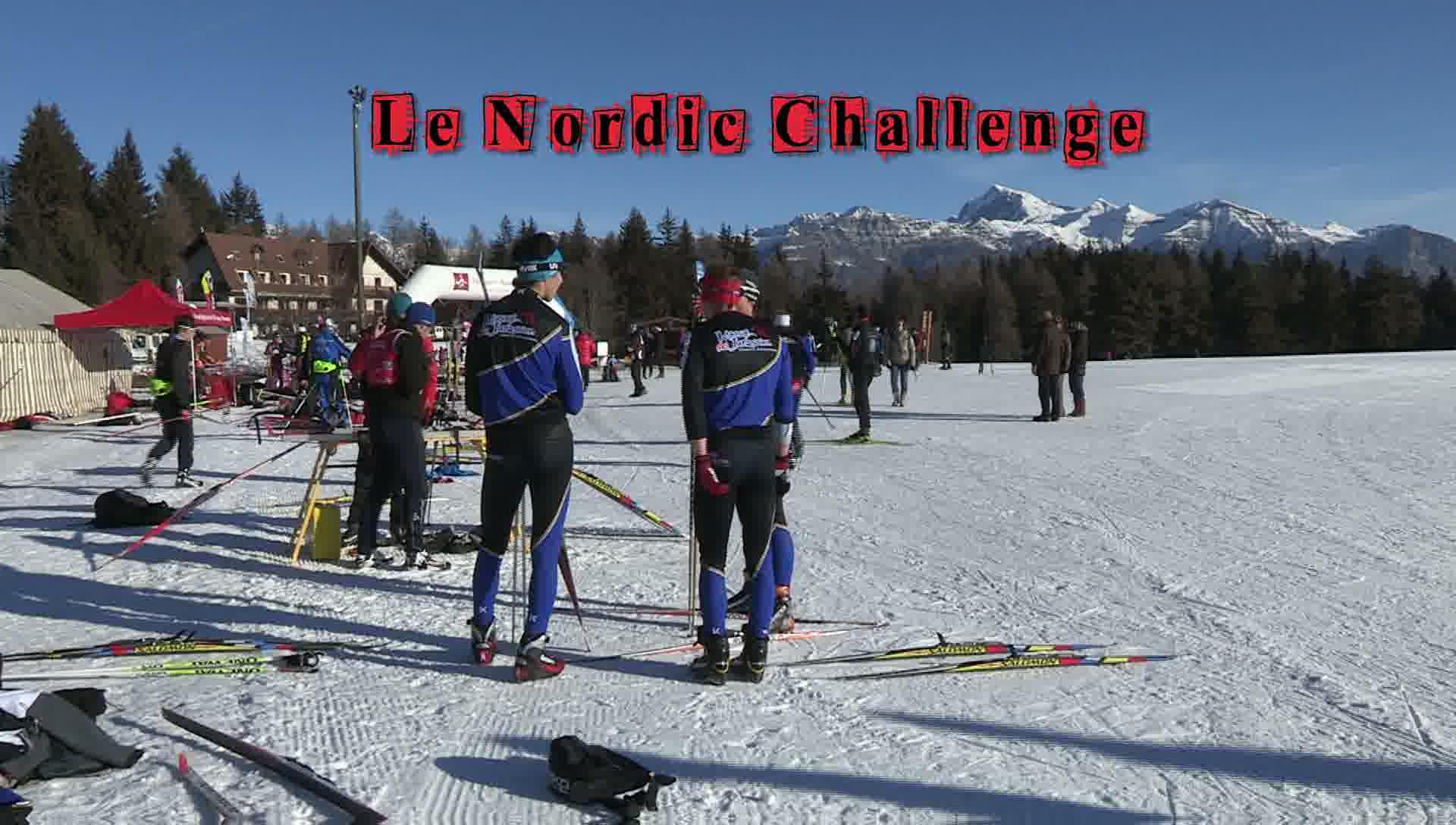 Nordic Challenge (Le)