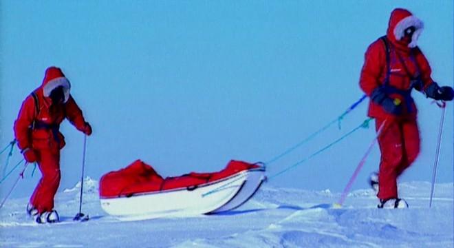 White Out : le challenge des 3 pôles