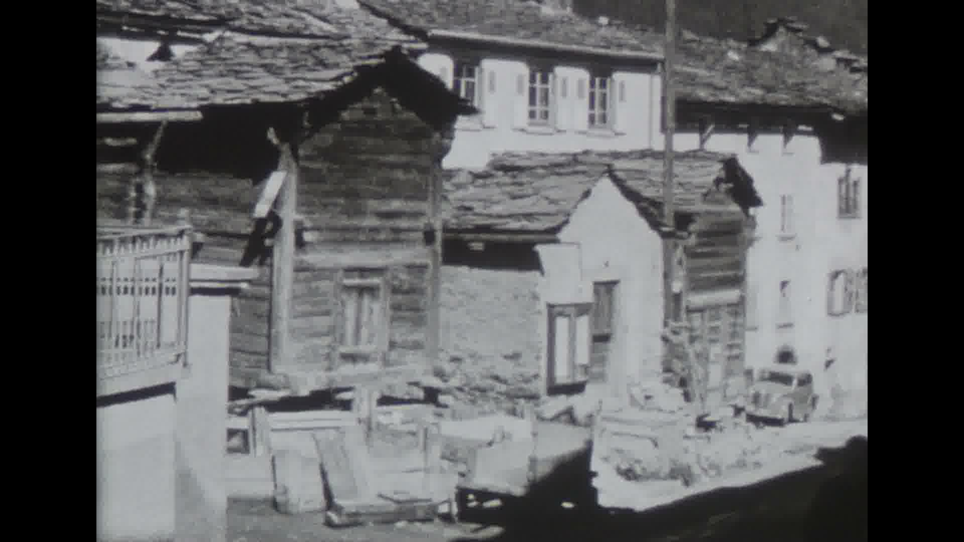 Haute Route, de Chamonix à Zermatt