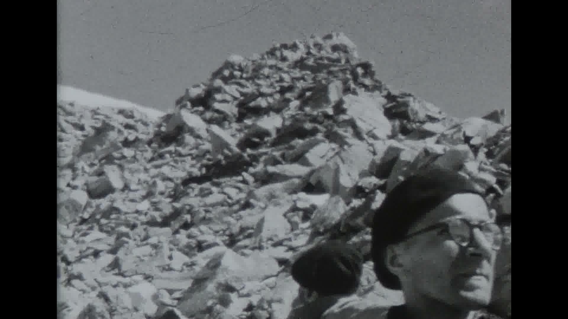Alpinisme à Argentière