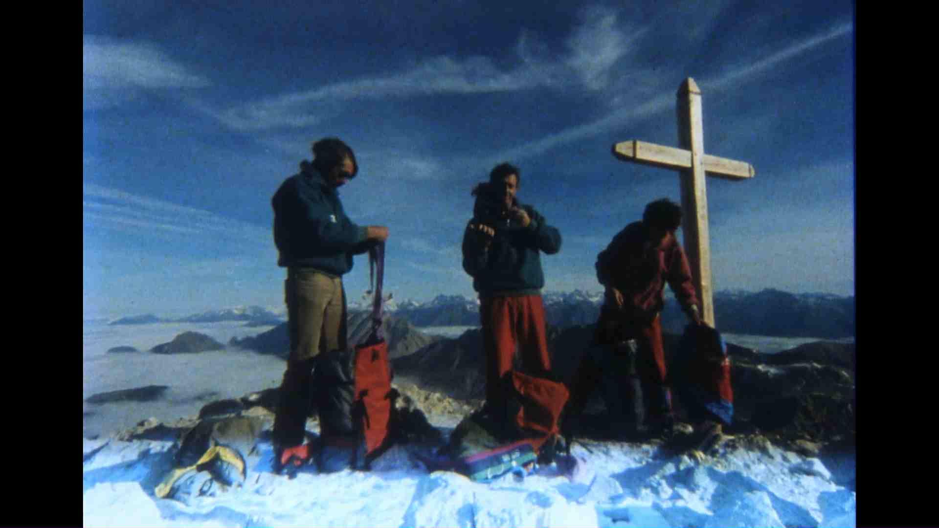René Desmaison La passion des Hautes Alpes - Version courte