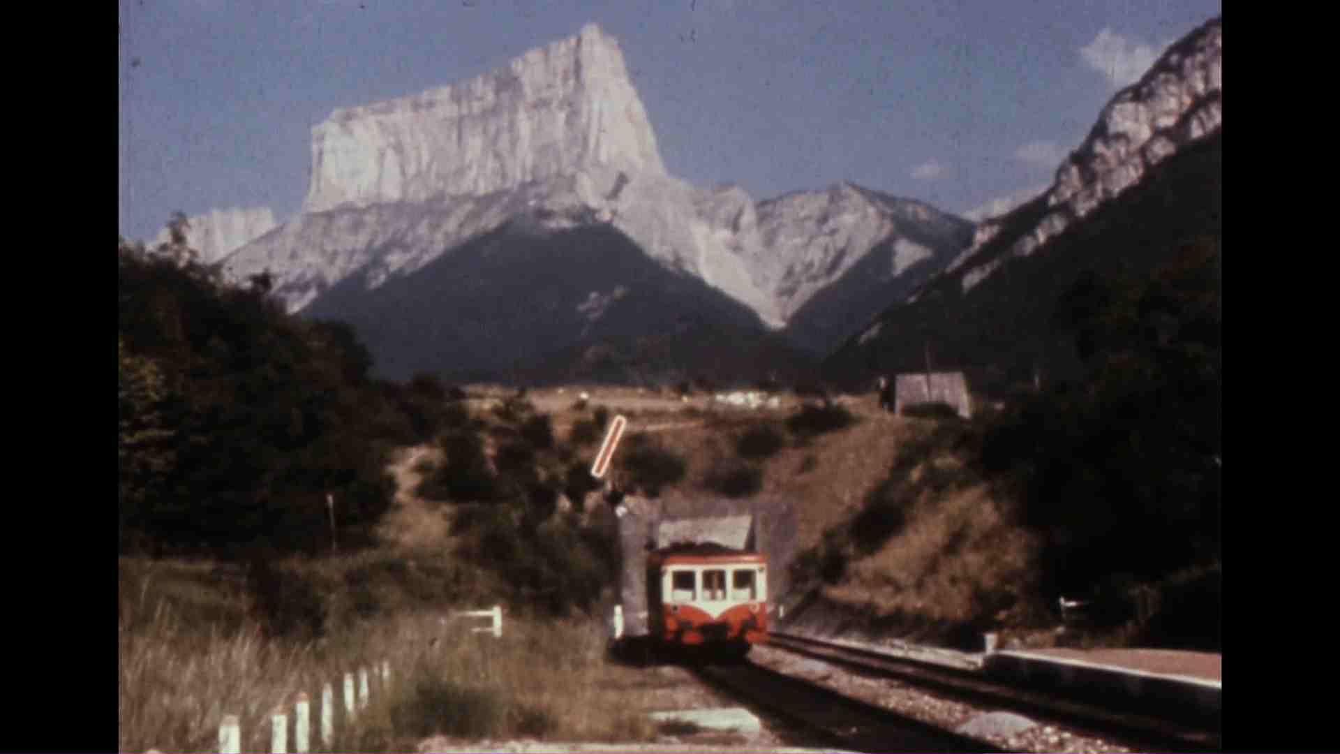 France est à vous : Le Mont Aiguille (La)