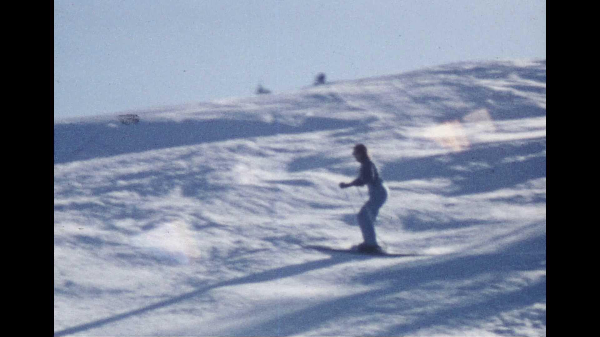 Sorties de ski
