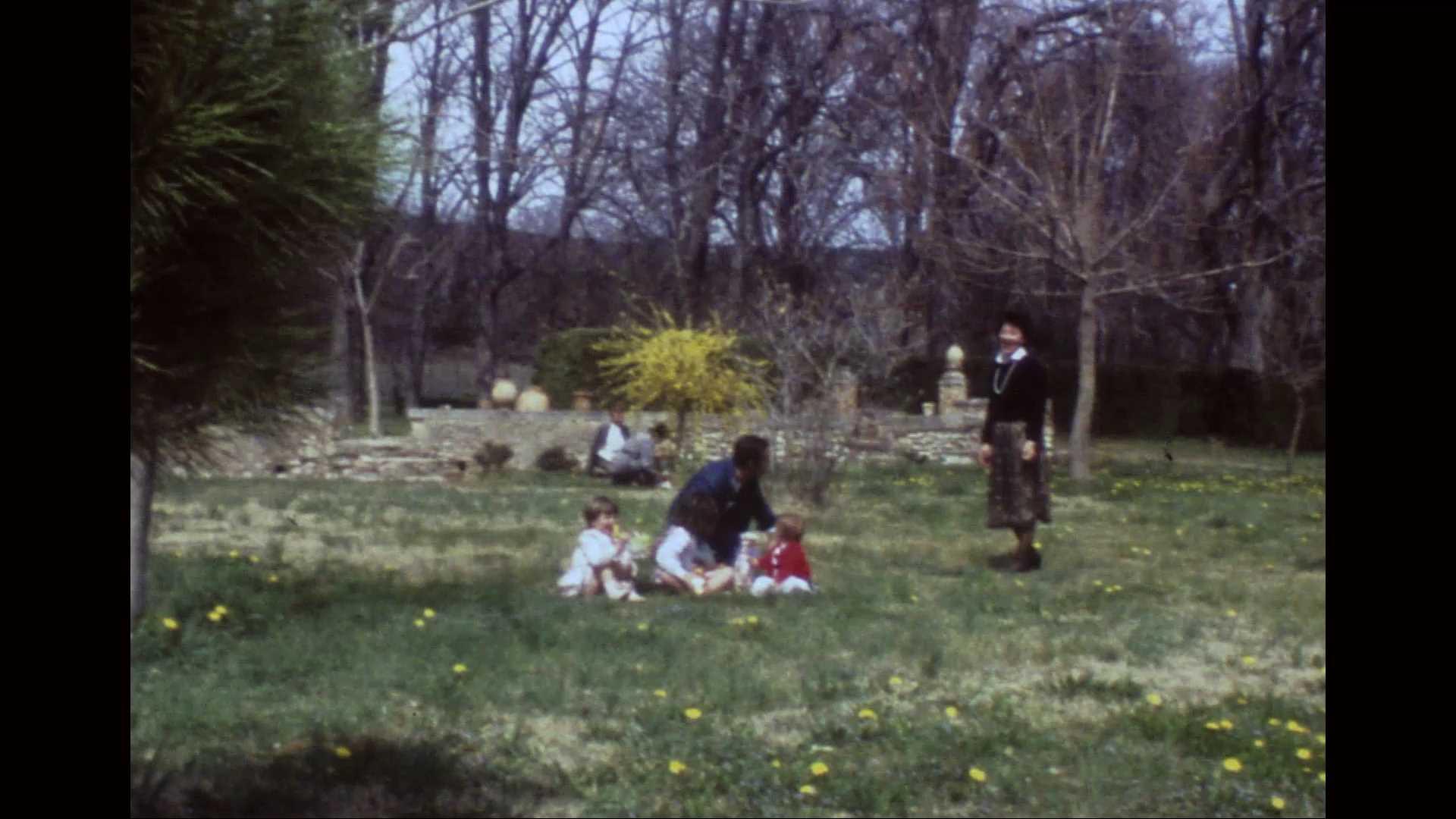 Pâques 1986