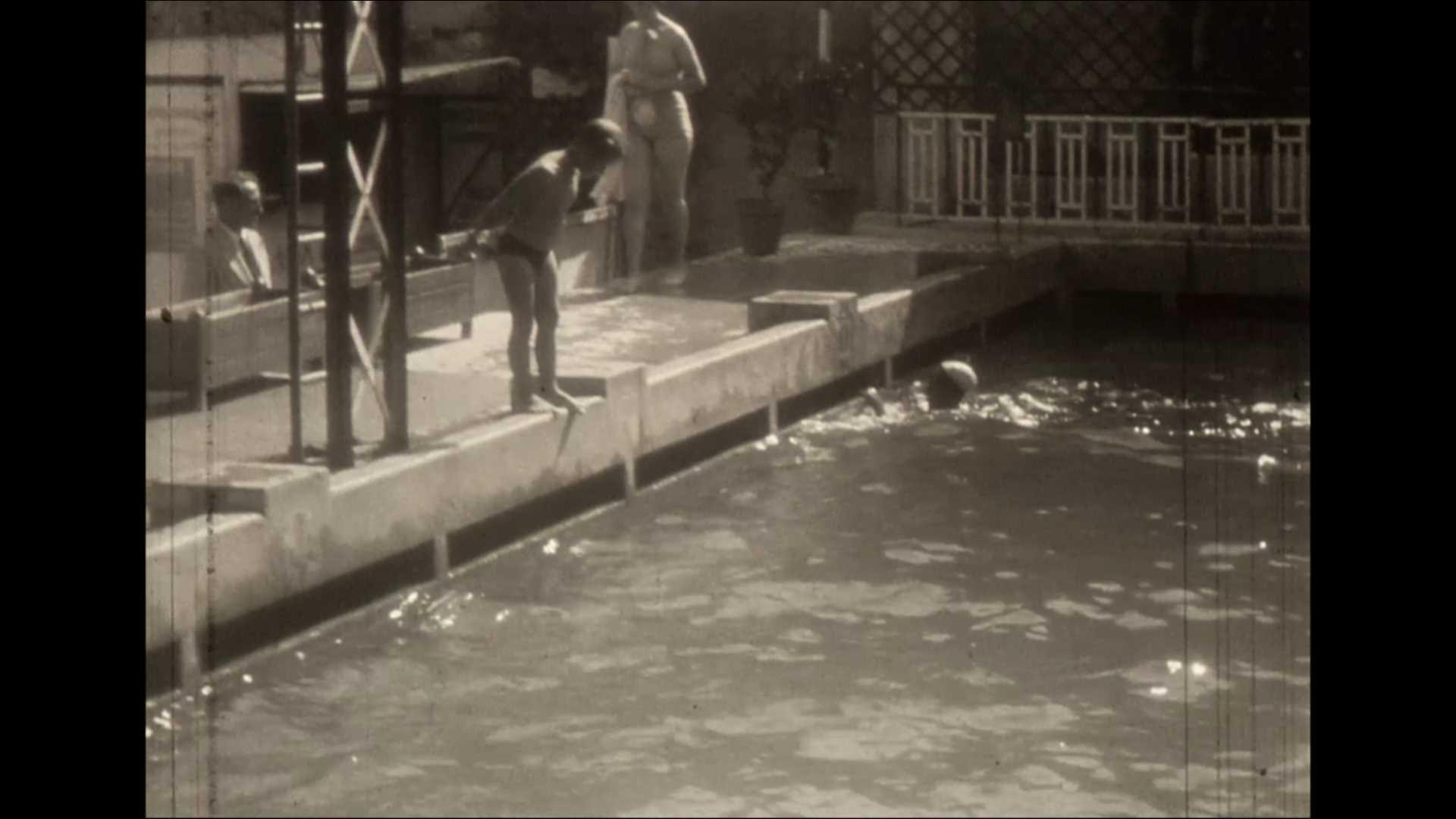 Plongeons à Aix