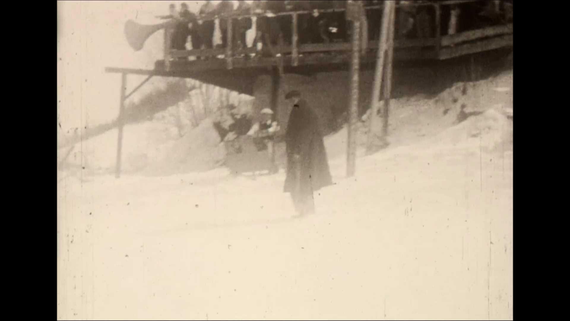 Henri au ski 3