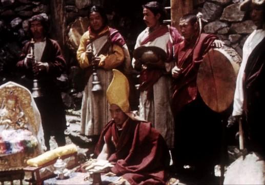 Népal royaume des temples et des montagnes