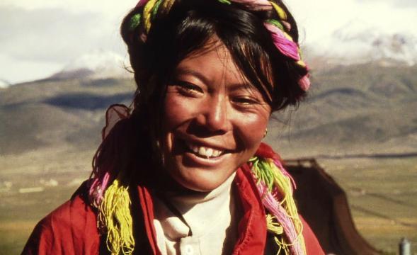 Tibet : Hommage au peuple tibétain